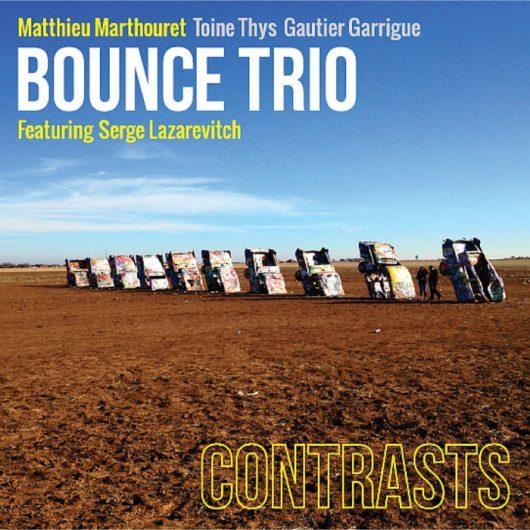 Bounce Trio Contrasts
