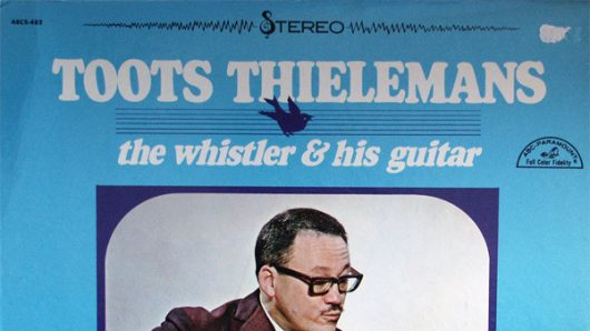 Toots thielemans Bluesette solo transcription download