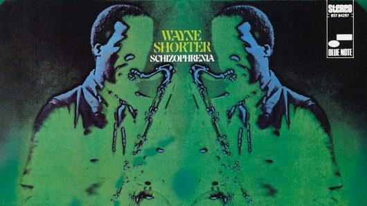 Wayne Shorter Tom Thumb
