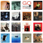100 JAZZ ALBUMS that changed my life