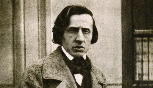 Frederic chopin prelude