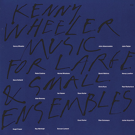 Kenny Wheeler Kind Folk Download