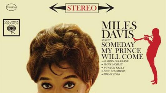 Miles Davis Someday My Prince
