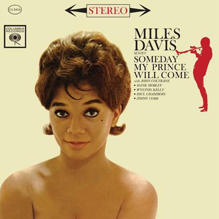 Miles Davis Someday My Prince