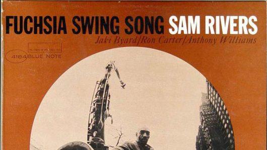 Sam Rivers Cyclic Episode Lead Sheet