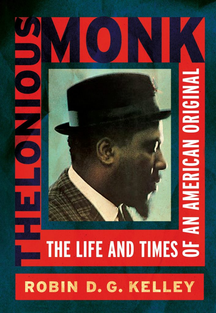 thelonious monk biography