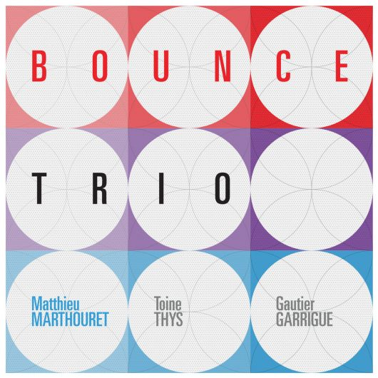 Bounce Trio Smalls Streams Big Rivers Cover