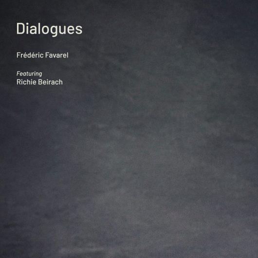 Frederic Favarel - Dialogues