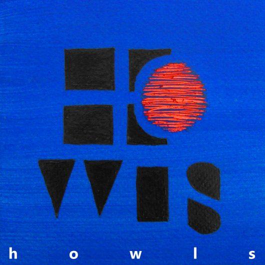 Howls Thomas Boffelli cover