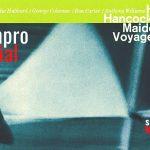 Jazz Tutoriel - Maiden Voyage Improvisation Workout