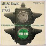 "Miles Davis, ""Solar"""