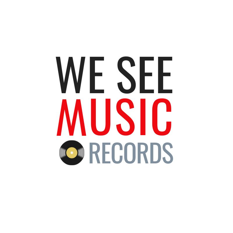 Logo We See Music Records
