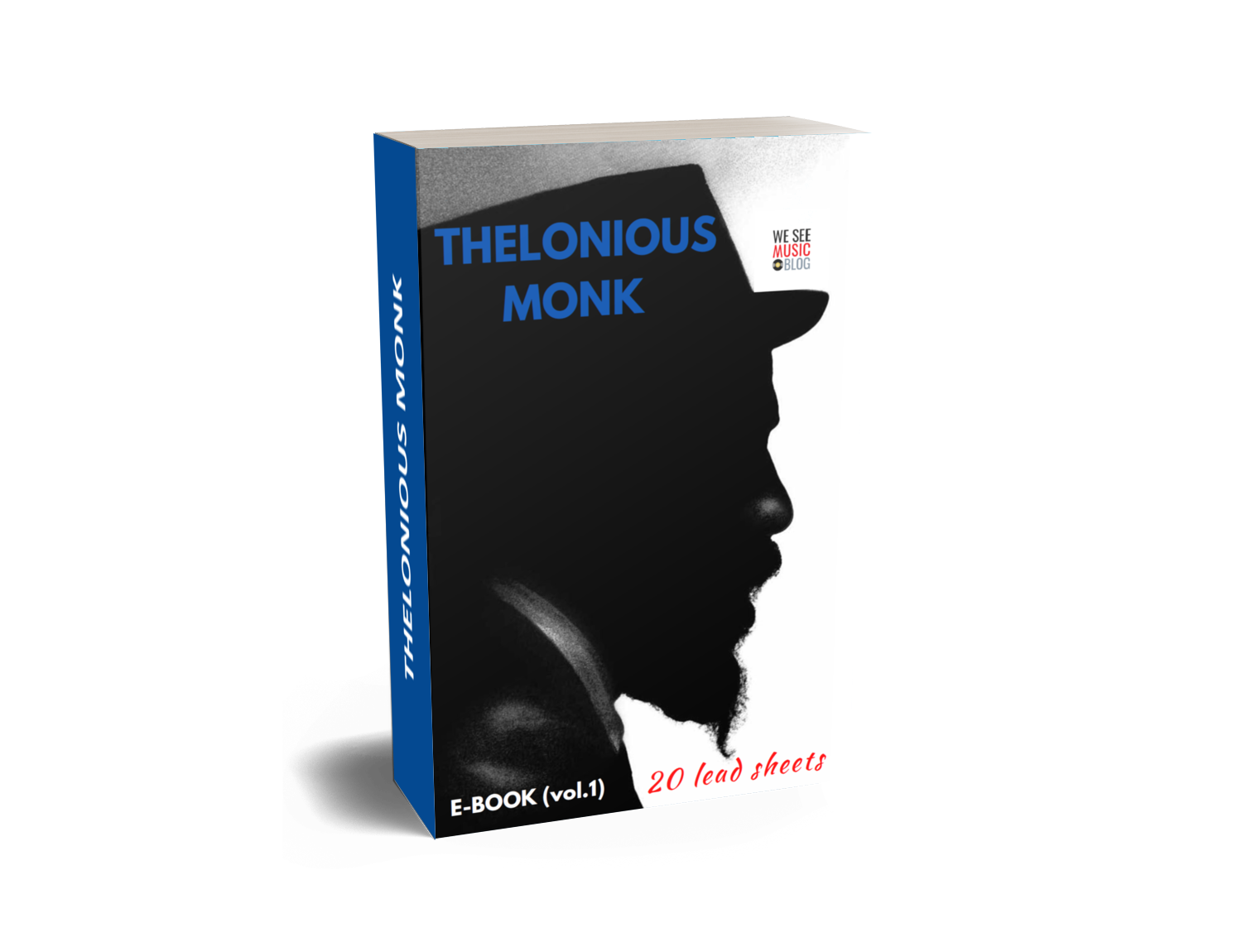 Thelonious Monk Partitions PDF