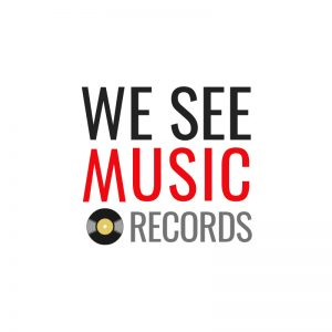 We See Music Records logo