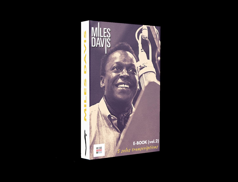 Miles Davis E-BOOK