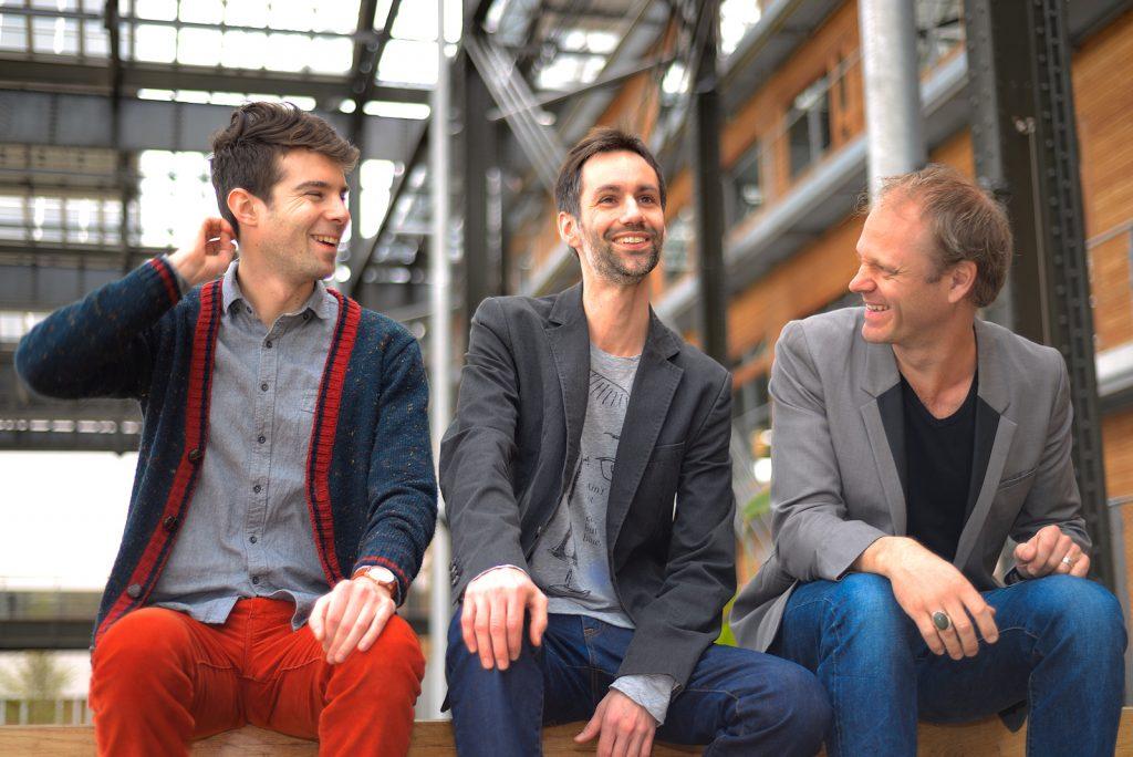 Bounce Trio
