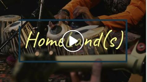 Homelands - capture (Tabla)