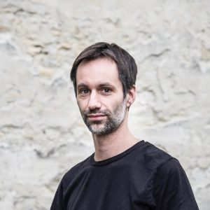 Matthieu Marthouret © Christophe Charpenel