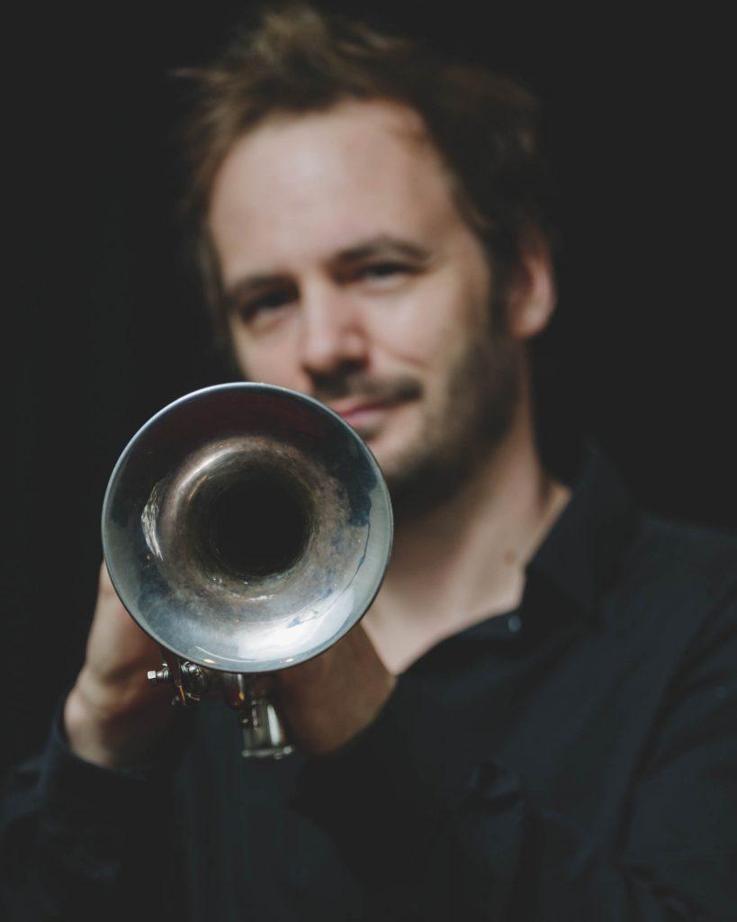 Julien Alour (photo Dimitri Louis)