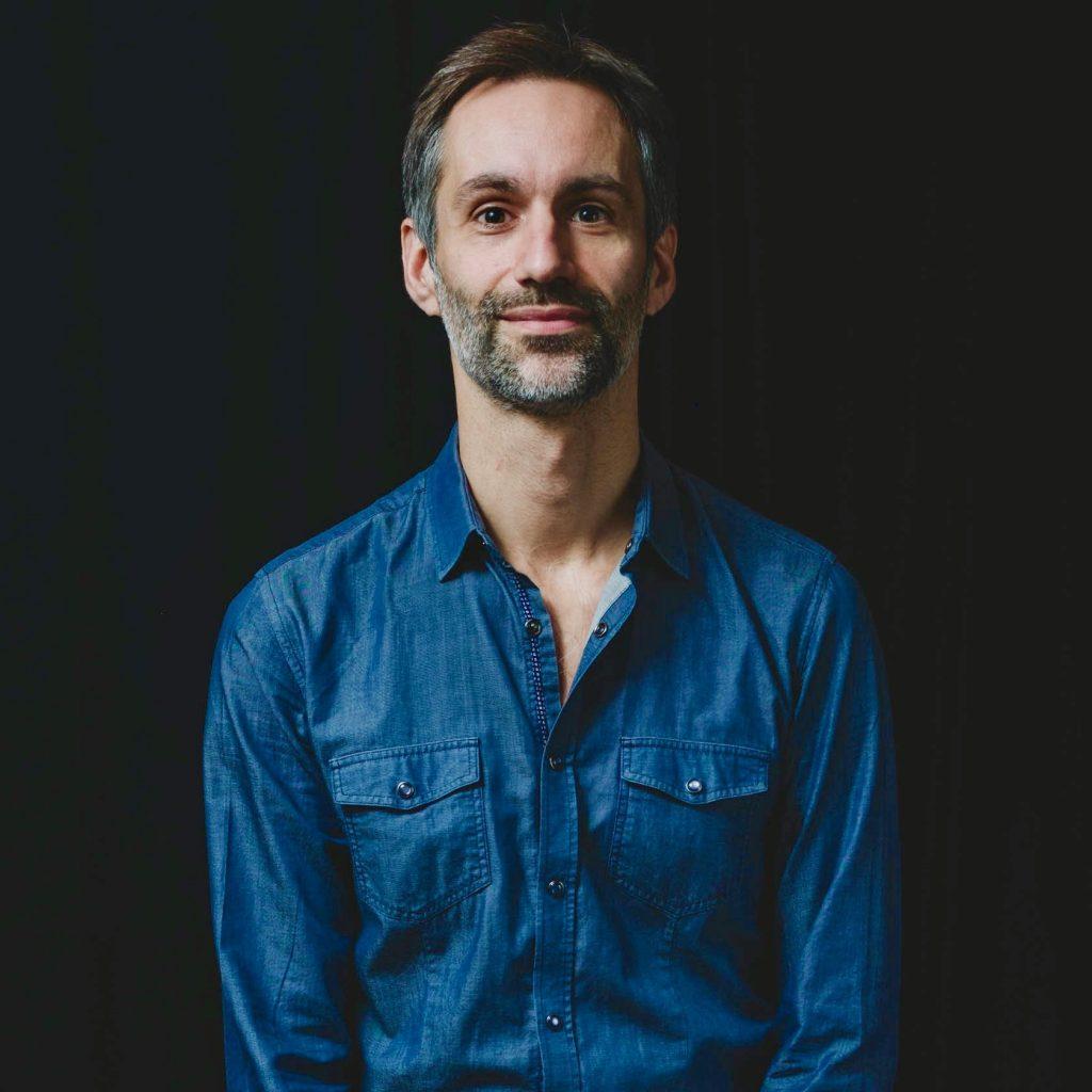 Matthieu Marthouret (photo Dimitri Louis)